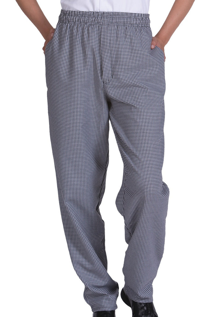 Edwards Garment Ultimate Baggy Chef Pants - The Chef Hat - 1