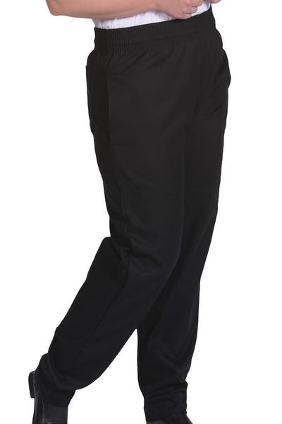 Edwards Garment Basic Baggy Chef Pants - The Chef Hat - 2