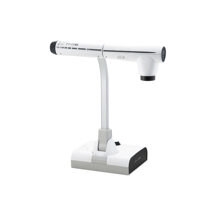 Elmo TT-12i Document Camera and CP-EW301N Projector Bundle - 1349-80 -  134980