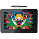 Wacom Cintiq Pro 13 Creative Pen & Touch Display DTH1320K0 - CoolGraphicStuff.com