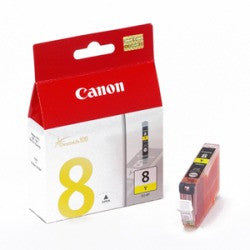 0620B015 - Canon CLI-8 Eight Color Multipack inks for Canon PIXMA Pro9000 Mark II PIXMA Pro9000