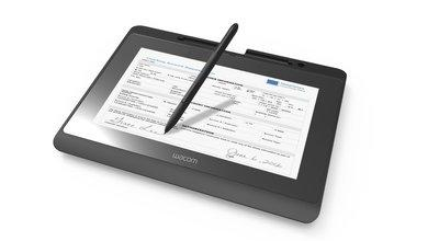 "Wacom DTH-1152, 10.1"" Widescreen, HD Interactive Pen and Touch Display, DTH1152"