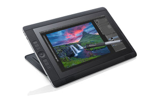 Wacom Cintiq Companion 2 - Intel Core i7: 256GB - CoolGraphicStuff.com
