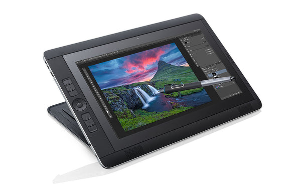 Wacom Cintiq Companion 2 - Intel Core i5: 128GB - CoolGraphicStuff.com