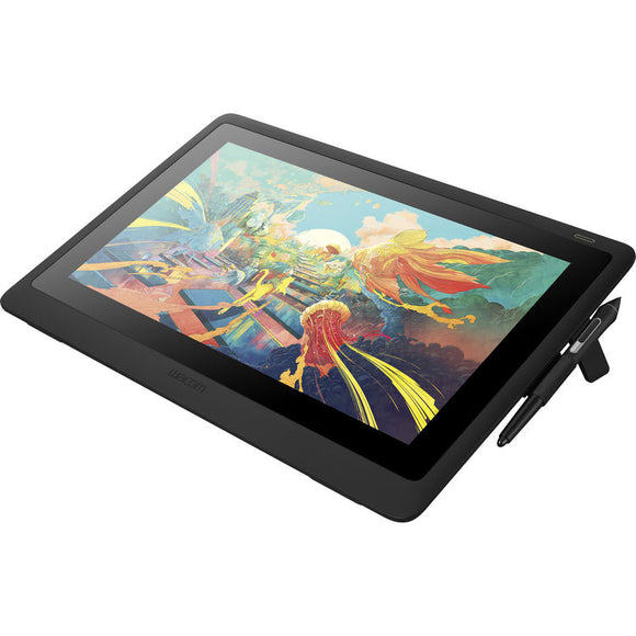 Wacom Cintiq 16HD Creative Pen Display - DTK1660K0A