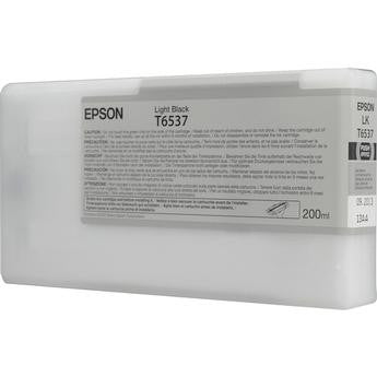 Epson UltraChrome Ink for the Epson Stylus Pro 4900 Inkjet Printer (Matte Black, 200ml) - CoolGraphicStuff.com