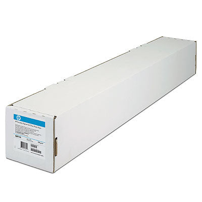 "HP Universal High Gloss Photo Paper 24"" X 100 ft - Q1426A"