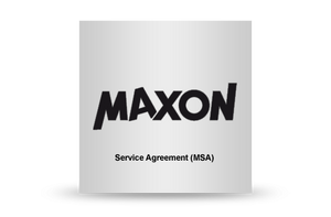 Maxon CINEMA 4D Studio MSA - Annual Maintenance (Download): MSA-SB