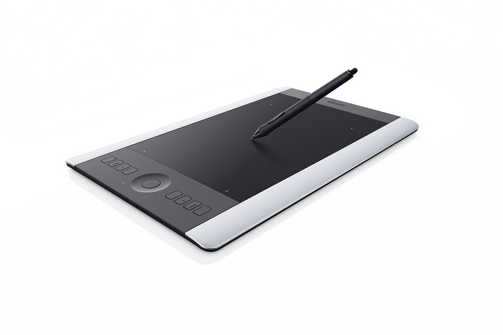 Wacom Intuos Pro - Professional Pen & Touch Tablet - Special Edition