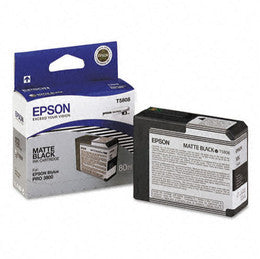 T582000 - Epson Stylus Pro 3800, 3880 - Ink Maintenance Cartridge - CoolGraphicStuff.com