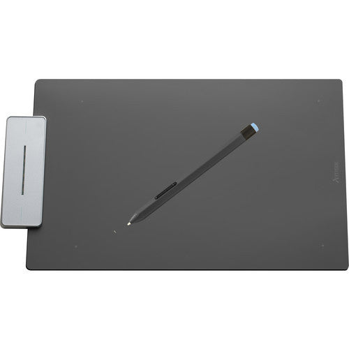 Artisul Pencil Medium (Metallic Gray) - CoolGraphicStuff.com