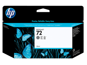 HP 72 C9374A Gray Ink Cartridge - CoolGraphicStuff.com