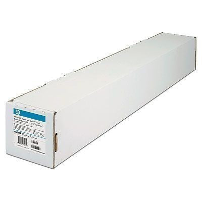 "HP Durable Banner with Tyvek 60"" x 75 ft, White - CG823A"