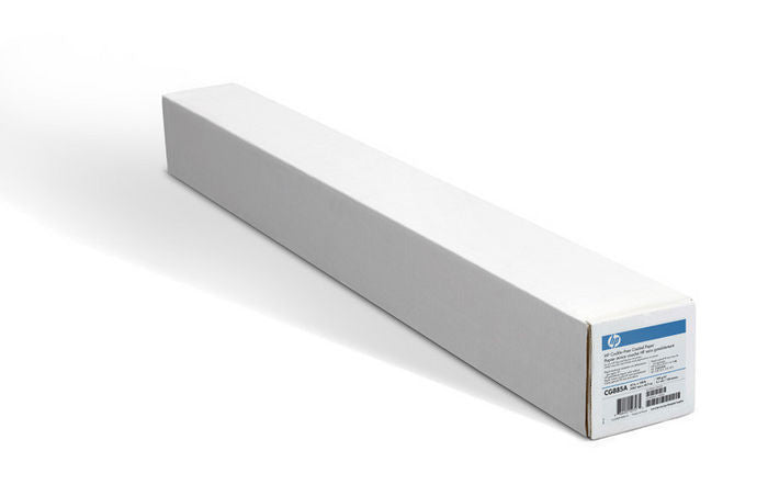 "HP Super Heavyweight Plus Matte Paper, 42"" x 100 ft - Q6628A"