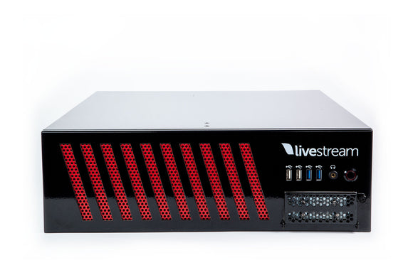 Livestream Studio HD1710 Live Production Switcher - CoolGraphicStuff.com
