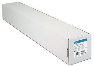 HP Universal LF Coated Paper 60IN X 150FT UNIVERSAL COATED PAPER - Q1408A - CoolGraphicStuff.com