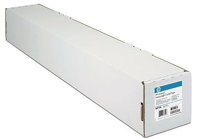 HP Universal LF Coated Paper 60IN X 150FT UNIVERSAL COATED PAPER - Q1408A