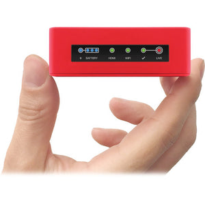 Livestream Broadcaster mini - CoolGraphicStuff.com