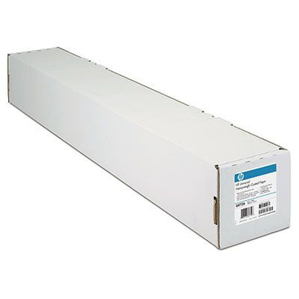 "HP Universal Coated Paper 42"" x 150 ft - Q1406A"