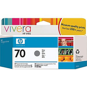 HP C9450A Gray Ink Cartridge - C9450A - CoolGraphicStuff.com