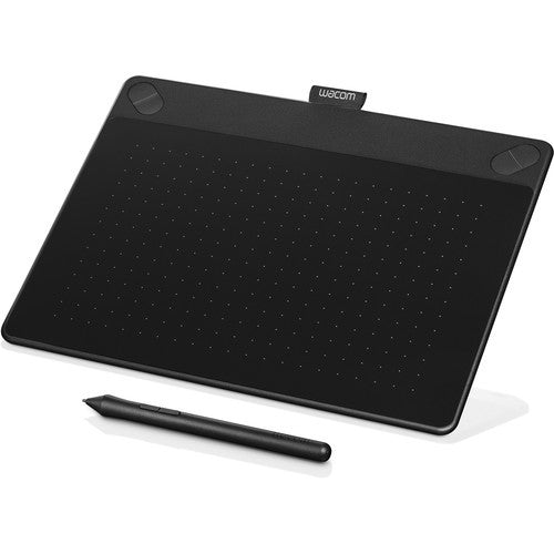 Wacom Intuos 3D Pen & Touch Tablet CTH690TK - CoolGraphicStuff.com