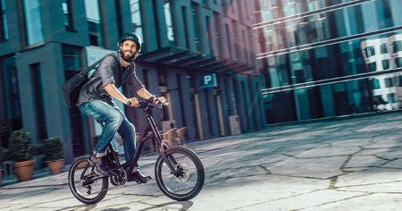 Nationwide eBikes welcomes £700,000 funding for electric bikes