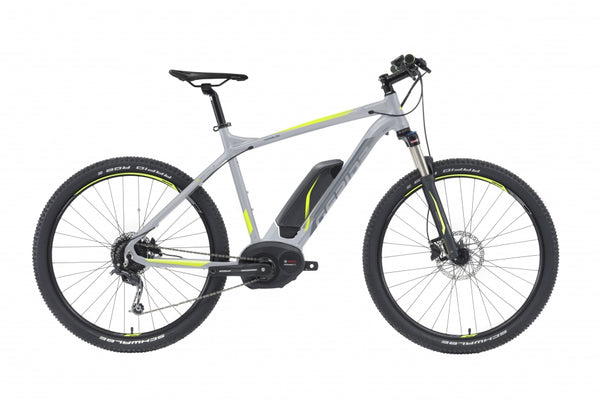 "Gepida SIRMIUM 1000 Deore 9 - SPECIAL OFFER - 1 Only - 19"" was £1999 now £1949"