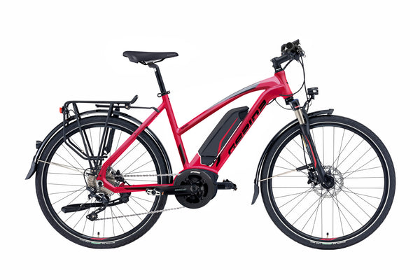 Gepida BERIG 1000 T SLX 10 - Ex Display - Special Offer - RRP £2149 Now £2049