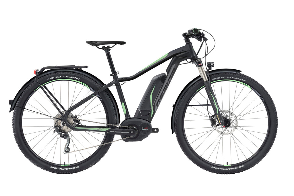 Gepida BERIG Deore 10 - Ex Display - Special Offer -1 Only - RRP £2399 Now £2299