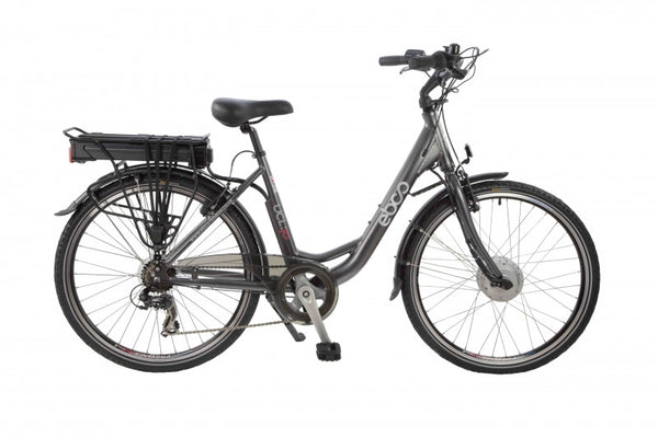 EBCO URBAN COMMUTER UCL-10