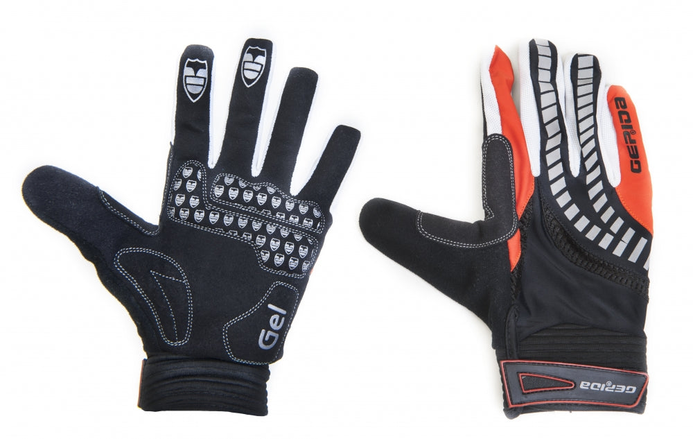 Gepida Cycling Gloves
