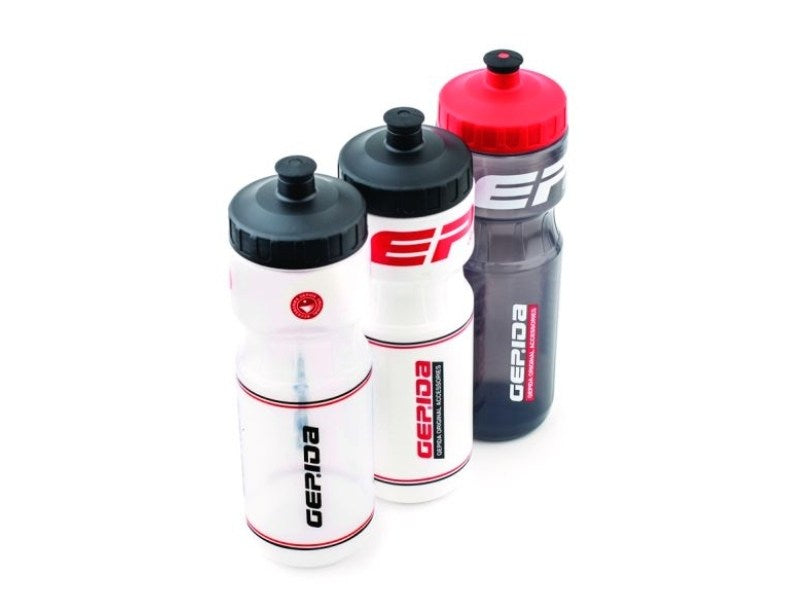 Gepida Water Bottles