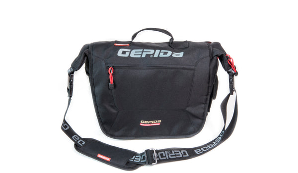 Gepida Messenger Bag
