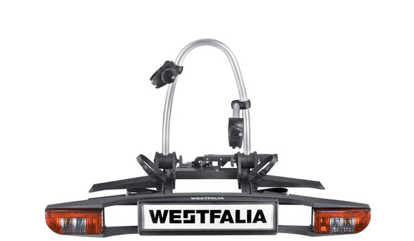Westfalia BC80 Cycle Carrier - LED Lights