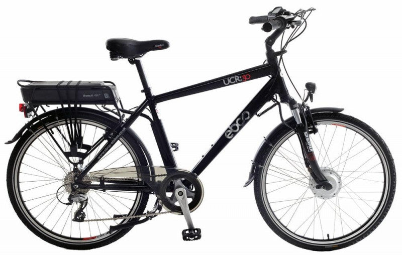 EBCO URBAN COMMUTER UCR-30