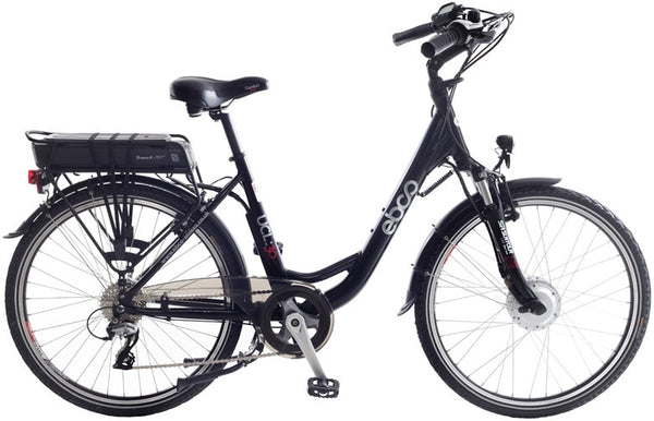 EBCO URBAN COMMUTER UCL-30