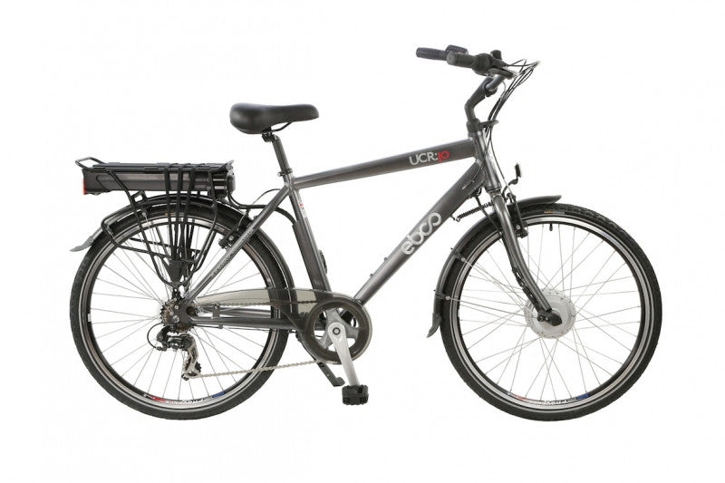 EBCO URBAN COMMUTER UCR-10