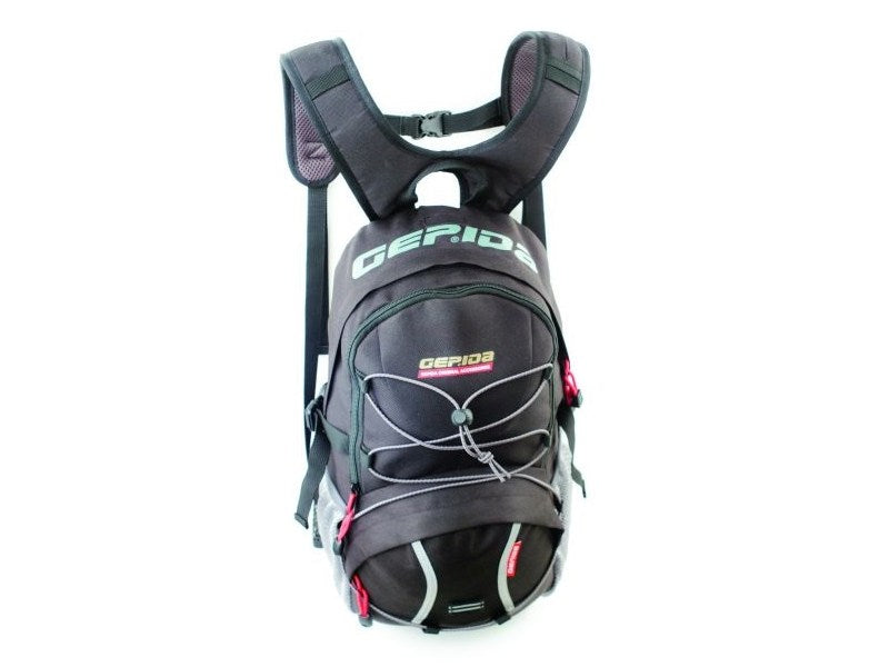 Gepida Back Pack