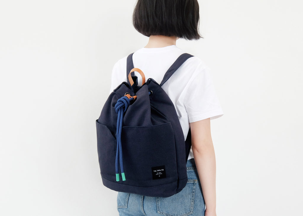 urban fashion backpack