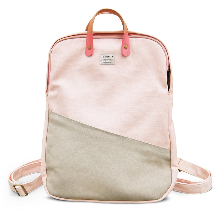 Mim dry backpack : Flamingo