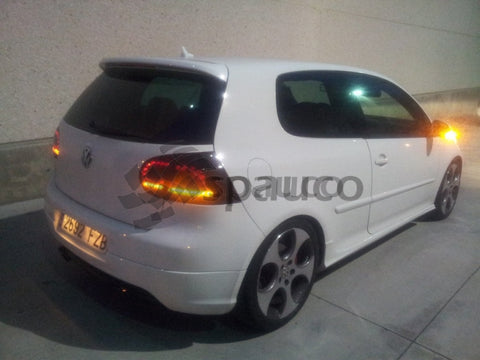 PARAGOLPES VW GOLF V