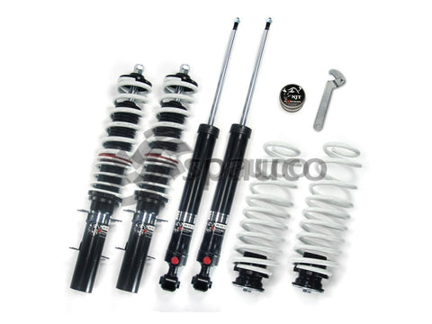 SUSPENSION AUDI  A3 8L