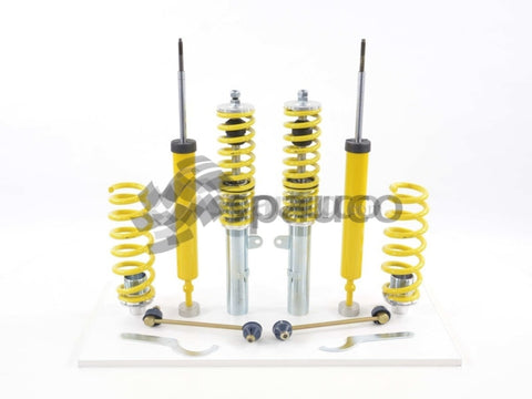 SUSPENSION BMW SERIE 3