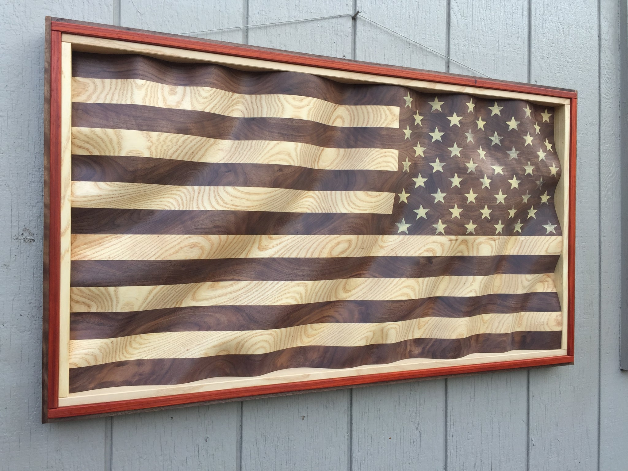 The Tactical Amber Waves Of Grain American Flag Waves Of Grain