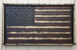 "Old Glory ""Pure Freedom"""