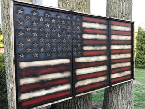 The Extra Free Old Glory Pure Freedom