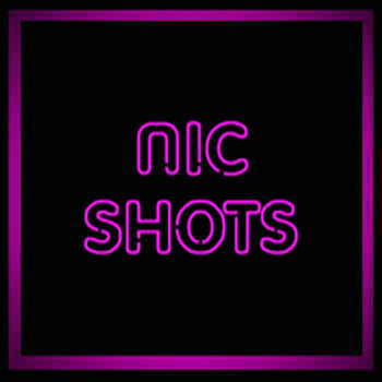 Nicotine Shots 10ml (Unbranded)