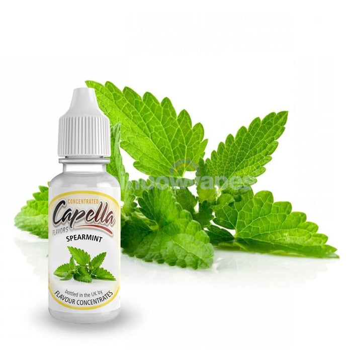 Capella Spearmint Capella flavour concentrate - rainbowvapes