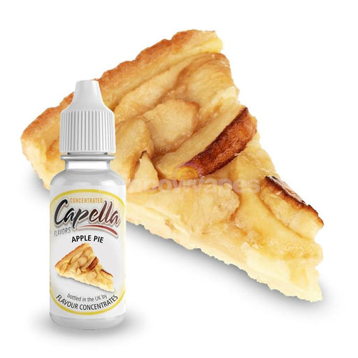 Capella Apple Pie Capella flavour concentrate - rainbowvapes