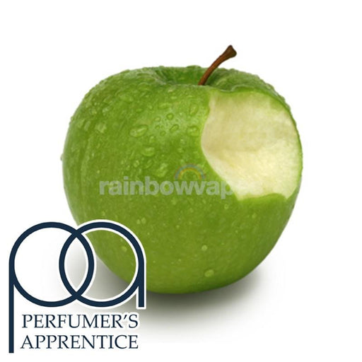 Flavour Apprentice Apple (Tart Granny Smith) Flavoured Flavour Apprentice Liquid concentrate - rainbowvapes